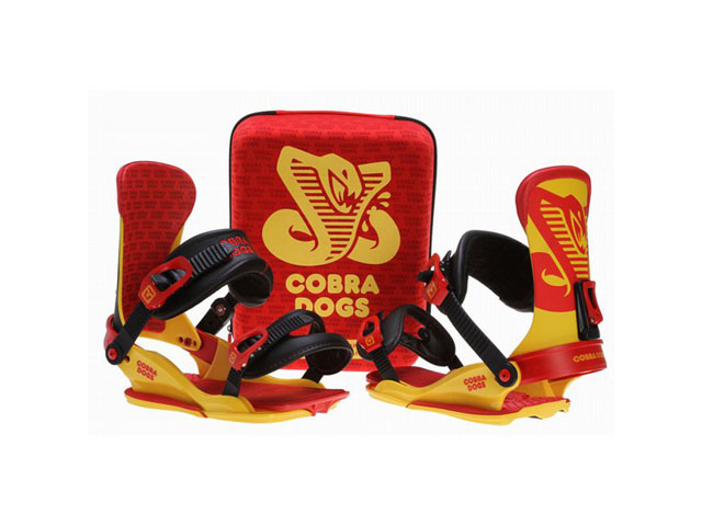 Union cobradogs hard shell EVA shoes protective case lycra coated with full screen printing