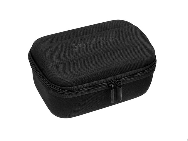 Fotodiox go pro hard carrying case with mesh pocket and padded flap fits all Gopro Hero cameras