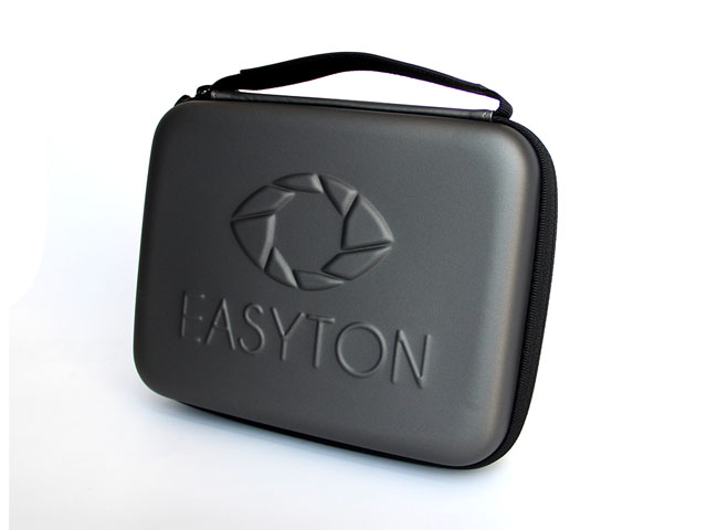 Tool carrying bag case promotional gift for EASYTON die cutting EVA foam interior