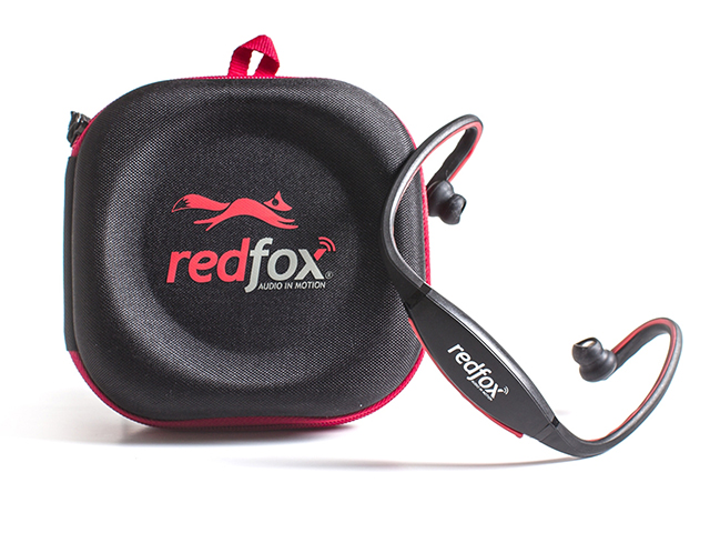 Cheap earbud storage case with printed logo small square shaped