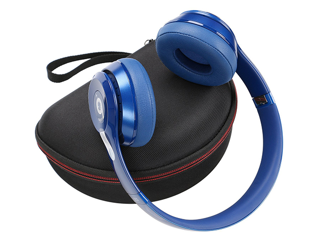 Beats headphones carrying case for Over-Ear Beats Studio Pro Solo2 Solo3 Headphone