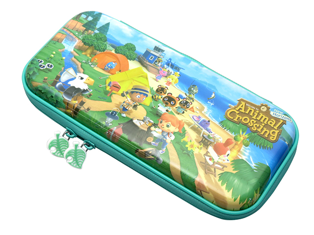 Hard Shell 3ds game cartridge case with full screen heat sublimation printing design